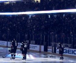 Voita matka NHL-otteluun