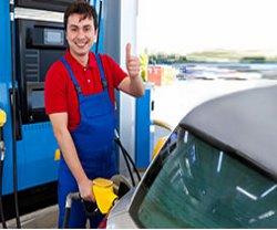 Voita 1000€ polttoainelahjakortin