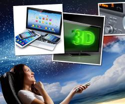 Voita elektroniikkaa 5000 eurolla