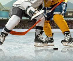 Voita matka NHL playoffeihin